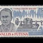 Edison's final patent