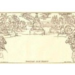 The world's first postal stationery
