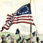 Hoisting The Flag(s)